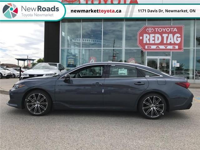 2019 Toyota Avalon XSE (Stk: 33153) in Newmarket - Image 2 of 19