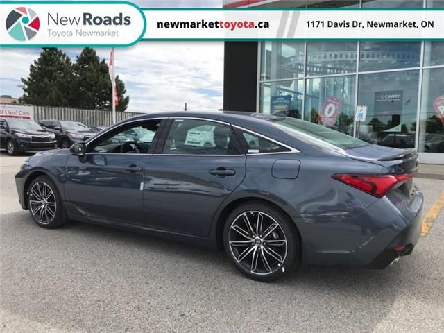 2019 Toyota Avalon XSE (Stk: 33153) in Newmarket - Image 3 of 19