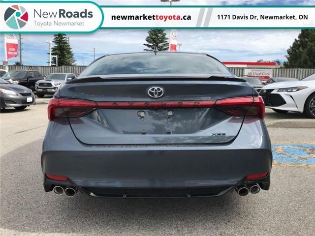 2019 Toyota Avalon XSE (Stk: 33153) in Newmarket - Image 4 of 19
