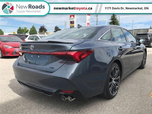 2019 Toyota Avalon XSE (Stk: 33153) in Newmarket - Image 5 of 19