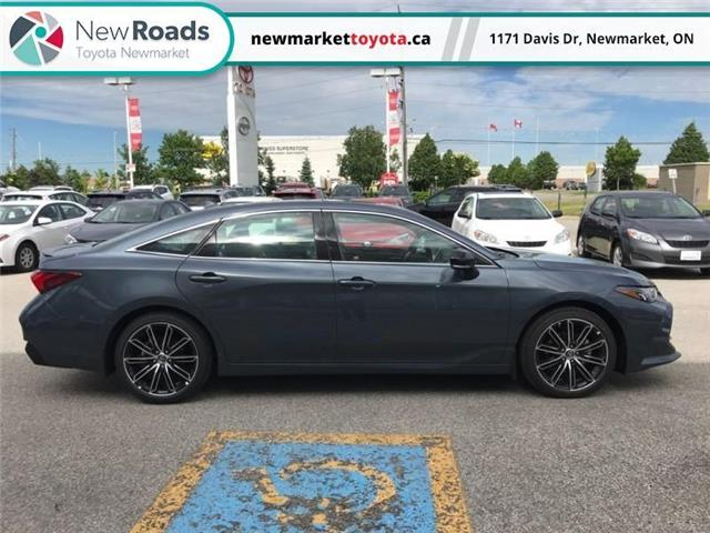 2019 Toyota Avalon XSE (Stk: 33153) in Newmarket - Image 6 of 19