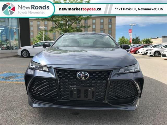 2019 Toyota Avalon XSE (Stk: 33153) in Newmarket - Image 8 of 19