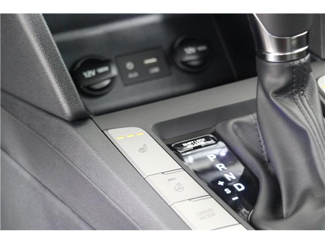 2020 Hyundai Elantra Preferred (Stk: 194512) in Markham - Image 19 of 20