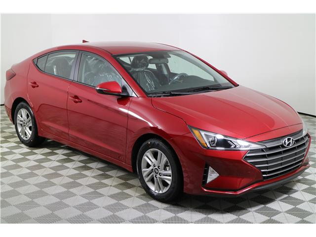 2020 Hyundai Elantra Preferred (Stk: 194507) in Markham - Image 1 of 20