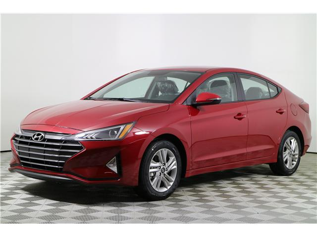 2020 Hyundai Elantra Preferred (Stk: 194507) in Markham - Image 3 of 20
