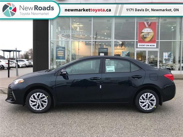 2019 Toyota Corolla SE (Stk: 33458) in Newmarket - Image 2 of 19