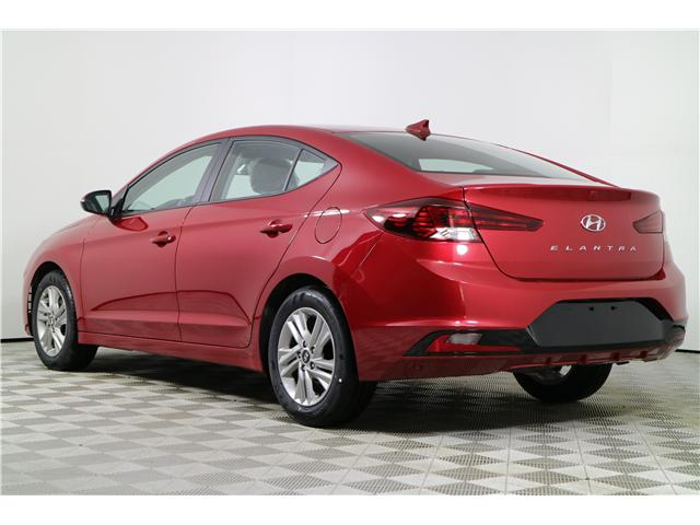 2020 Hyundai Elantra Preferred (Stk: 194507) in Markham - Image 5 of 20
