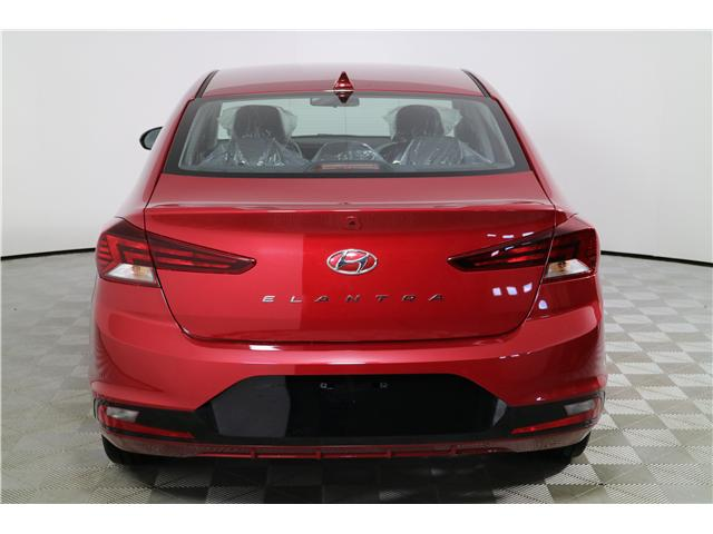 2020 Hyundai Elantra Preferred (Stk: 194507) in Markham - Image 6 of 20