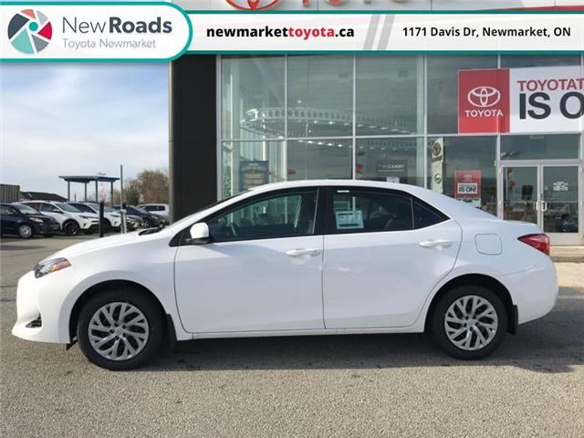 2019 Toyota Corolla LE (Stk: 33734) in Newmarket - Image 2 of 17