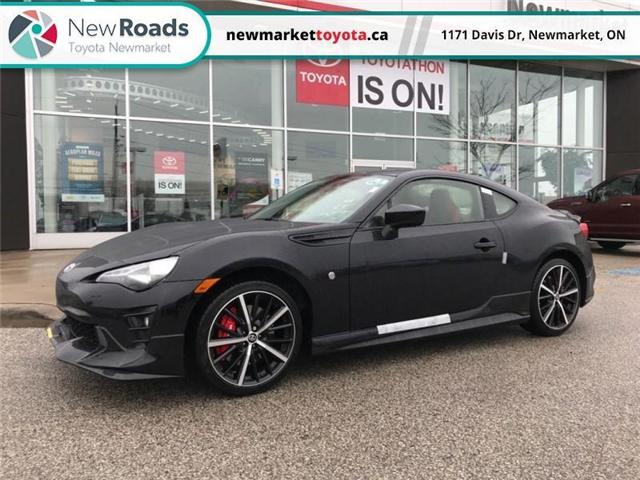 2019 Toyota 86 TRD Special Edition (Stk: 33785) in Newmarket - Image 1 of 17