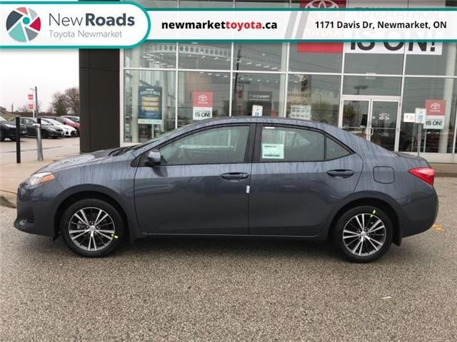 2019 Toyota Corolla LE (Stk: 33911) in Newmarket - Image 2 of 19