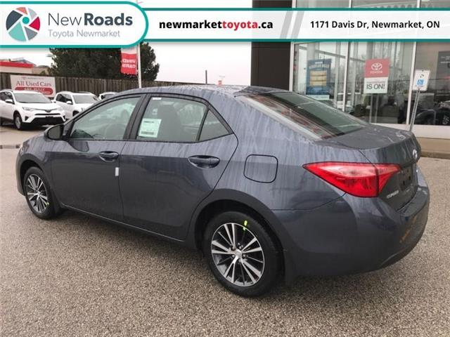 2019 Toyota Corolla LE (Stk: 33911) in Newmarket - Image 3 of 19
