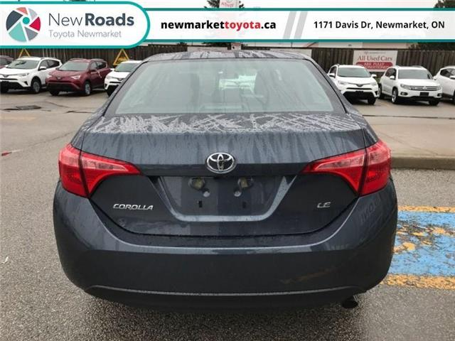 2019 Toyota Corolla LE (Stk: 33911) in Newmarket - Image 4 of 19