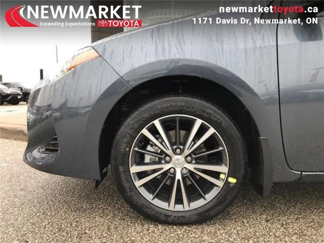 2019 Toyota Corolla LE (Stk: 33911) in Newmarket - Image 9 of 19