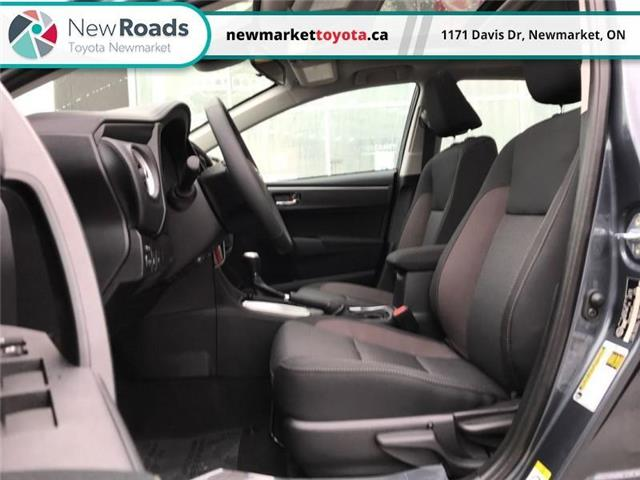 2019 Toyota Corolla LE (Stk: 33911) in Newmarket - Image 10 of 19