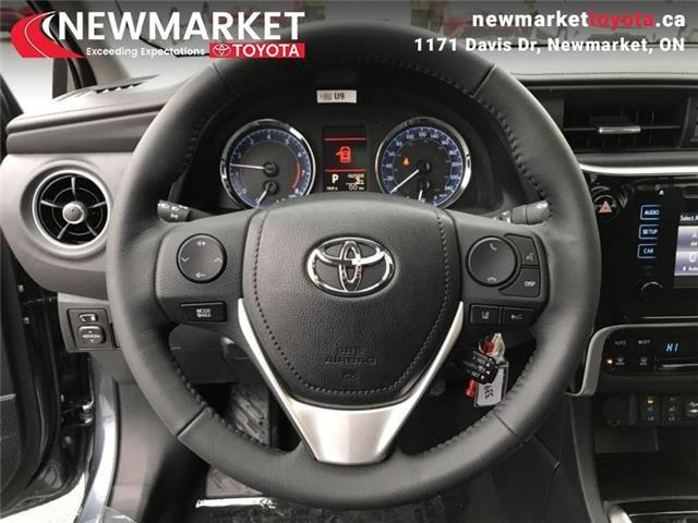 2019 Toyota Corolla LE (Stk: 33911) in Newmarket - Image 12 of 19