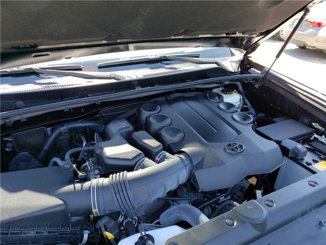 2015 Toyota 4Runner SR5 V6 (Stk: P1841) in Whitchurch-Stouffville - Image 17 of 18