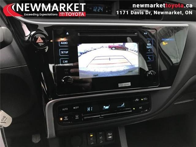 2019 Toyota Corolla LE (Stk: 33911) in Newmarket - Image 14 of 19