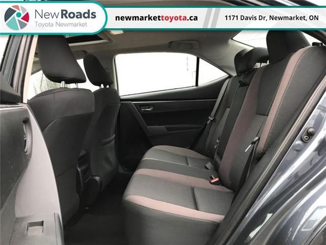 2019 Toyota Corolla LE (Stk: 33911) in Newmarket - Image 16 of 19