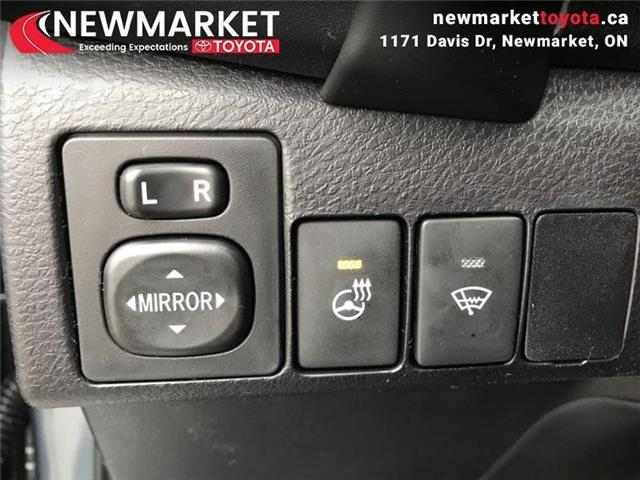 2019 Toyota Corolla LE (Stk: 33911) in Newmarket - Image 18 of 19