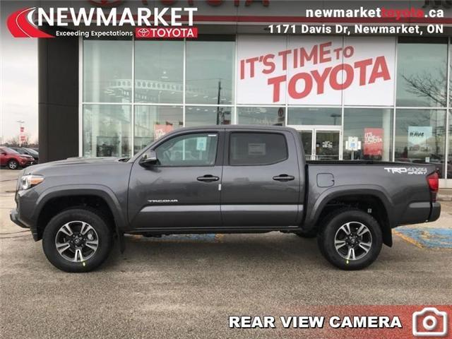 2019 Toyota Tacoma TRD Sport (Stk: 33938) in Newmarket - Image 2 of 19