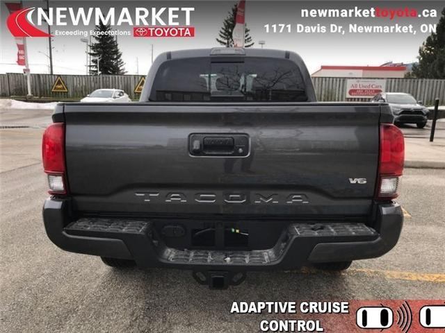 2019 Toyota Tacoma TRD Sport (Stk: 33938) in Newmarket - Image 4 of 19