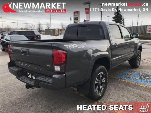 2019 Toyota Tacoma TRD Sport (Stk: 33938) in Newmarket - Image 5 of 19