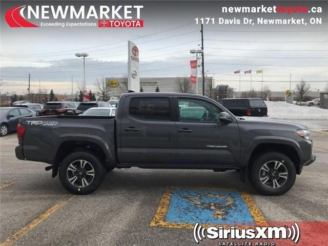 2019 Toyota Tacoma TRD Sport (Stk: 33938) in Newmarket - Image 6 of 19