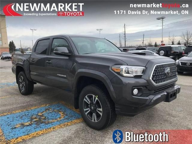 2019 Toyota Tacoma TRD Sport (Stk: 33938) in Newmarket - Image 7 of 19