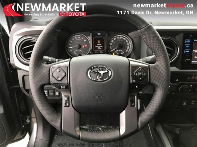 2019 Toyota Tacoma TRD Sport (Stk: 33938) in Newmarket - Image 13 of 19