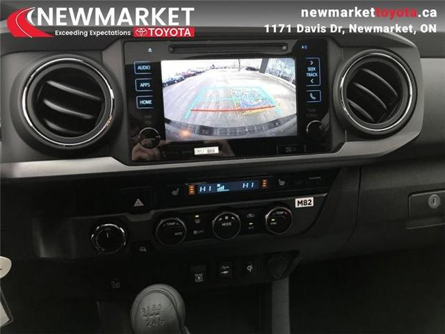 2019 Toyota Tacoma TRD Sport (Stk: 33938) in Newmarket - Image 15 of 19