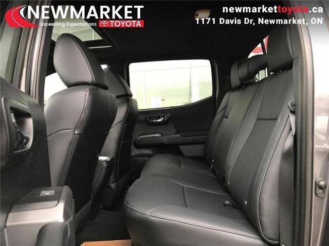 2019 Toyota Tacoma TRD Sport (Stk: 33938) in Newmarket - Image 16 of 19