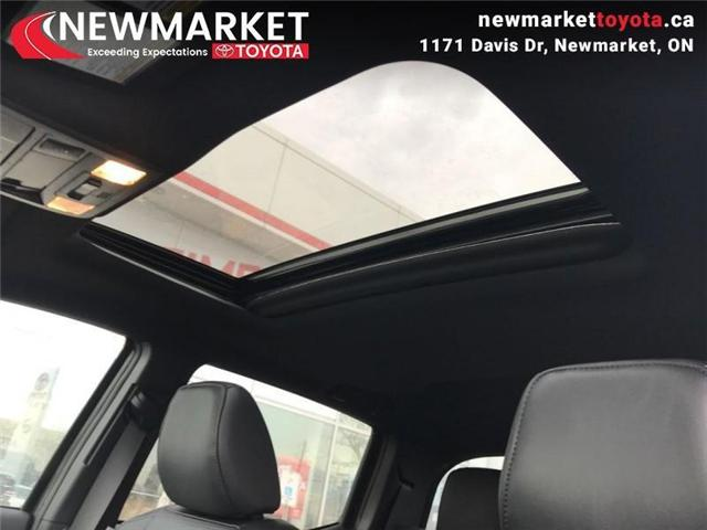 2019 Toyota Tacoma TRD Sport (Stk: 33938) in Newmarket - Image 17 of 19
