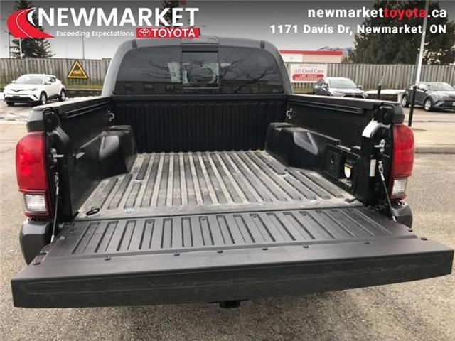 2019 Toyota Tacoma TRD Sport (Stk: 33938) in Newmarket - Image 19 of 19