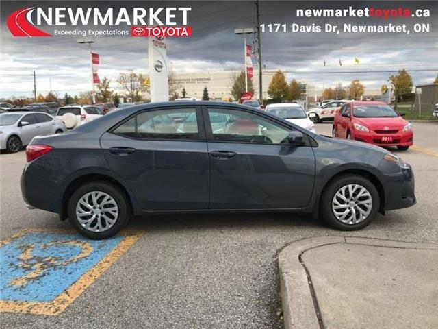 2019 Toyota Corolla LE (Stk: 34017) in Newmarket - Image 6 of 18