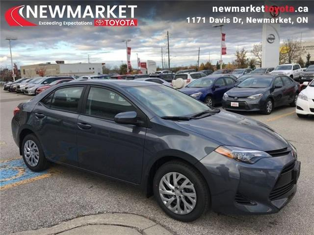 2019 Toyota Corolla LE (Stk: 34017) in Newmarket - Image 7 of 18