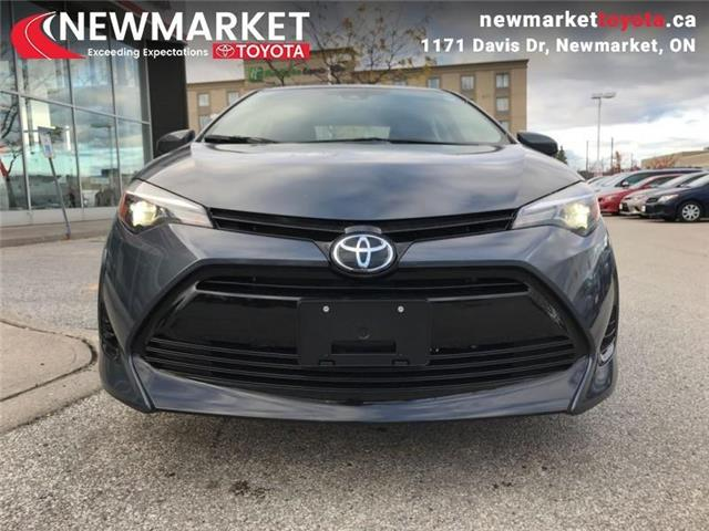 2019 Toyota Corolla LE (Stk: 34017) in Newmarket - Image 8 of 18