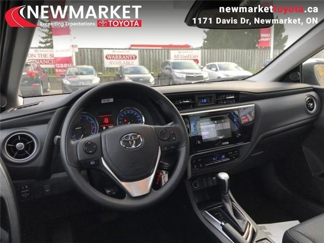 2019 Toyota Corolla LE (Stk: 34017) in Newmarket - Image 11 of 18