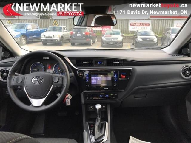 2019 Toyota Corolla LE (Stk: 34017) in Newmarket - Image 12 of 18