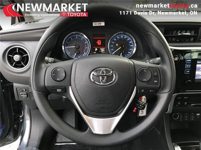 2019 Toyota Corolla LE (Stk: 34017) in Newmarket - Image 13 of 18
