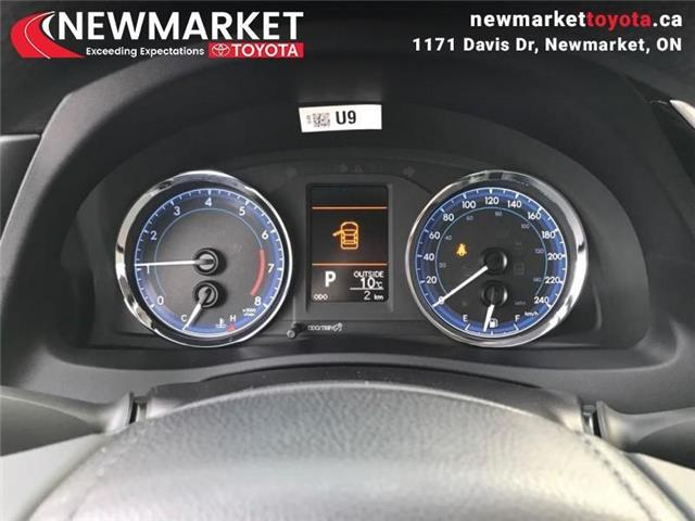 2019 Toyota Corolla LE (Stk: 34017) in Newmarket - Image 14 of 18