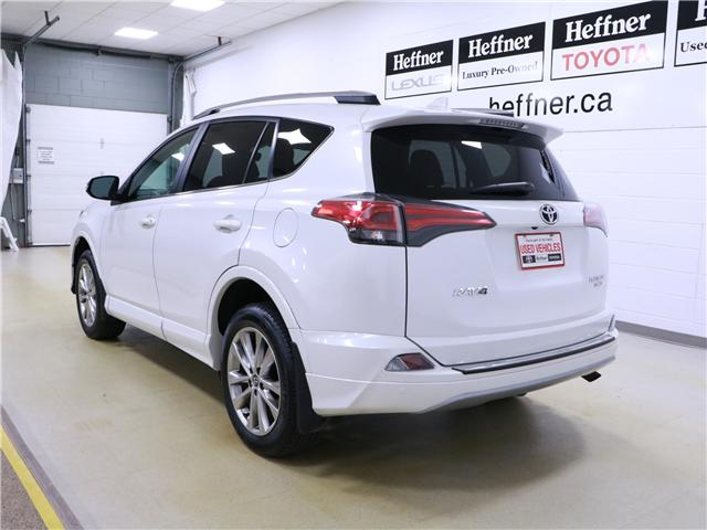2018 Toyota RAV4 Limited (Stk: 195525) in Kitchener - Image 2 of 35
