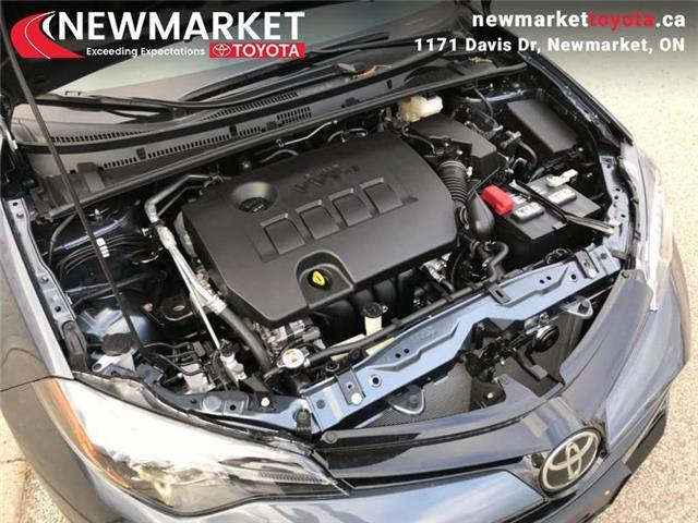 2019 Toyota Corolla LE (Stk: 34031) in Newmarket - Image 18 of 18