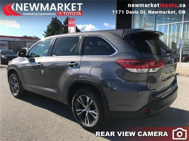 2019 Toyota Highlander LE (Stk: 34038) in Newmarket - Image 3 of 19