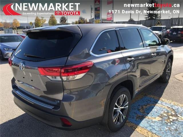 2019 Toyota Highlander LE (Stk: 34038) in Newmarket - Image 5 of 19
