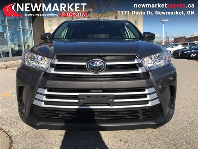 2019 Toyota Highlander LE (Stk: 34038) in Newmarket - Image 8 of 19