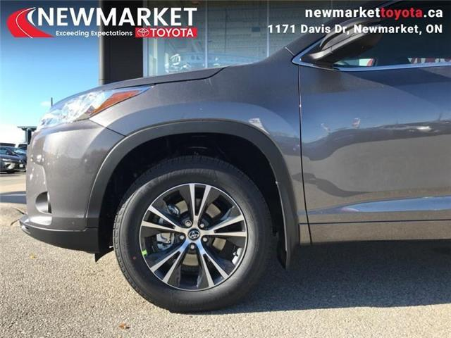 2019 Toyota Highlander LE (Stk: 34038) in Newmarket - Image 9 of 19
