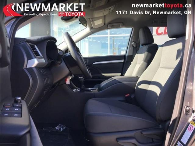 2019 Toyota Highlander LE (Stk: 34038) in Newmarket - Image 10 of 19