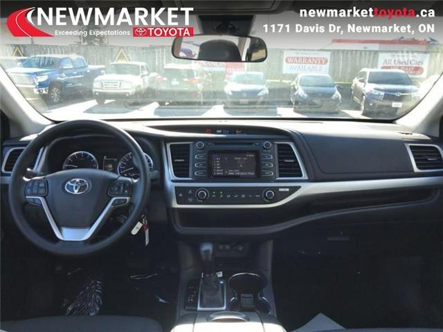 2019 Toyota Highlander LE (Stk: 34038) in Newmarket - Image 12 of 19