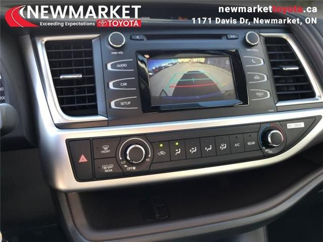 2019 Toyota Highlander LE (Stk: 34038) in Newmarket - Image 15 of 19